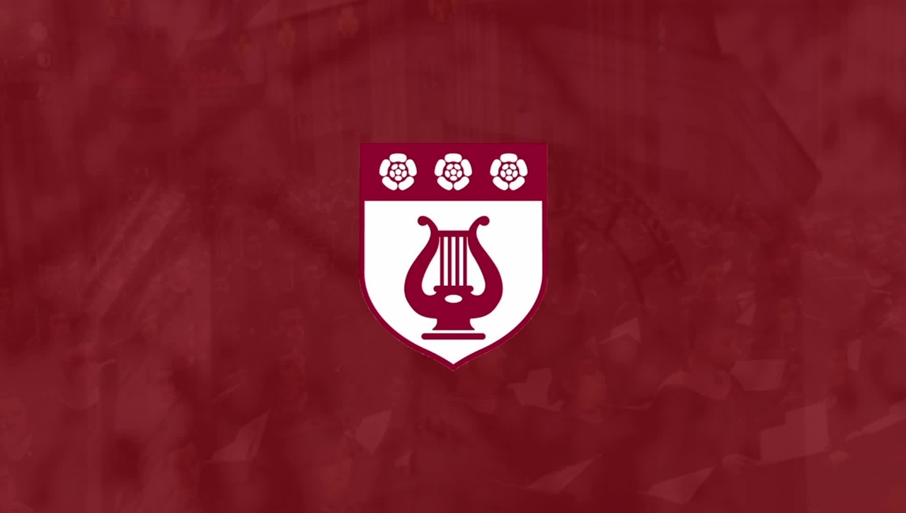 2018 Westminster Choir College of Rider University Commencement