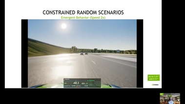 Automated Testing at Scale to Enable Deployment of Autonomous Vehicles [SE3072]