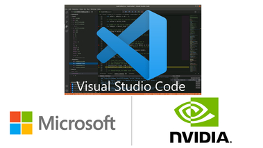 It's Alive: CUDA in Visual Studio Code! [S31884]
