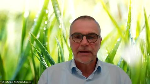 Thumbnail for entry Fokus på anvendelsen af HFO som kølemiddel og de miljømæssige konsekvenser deraf