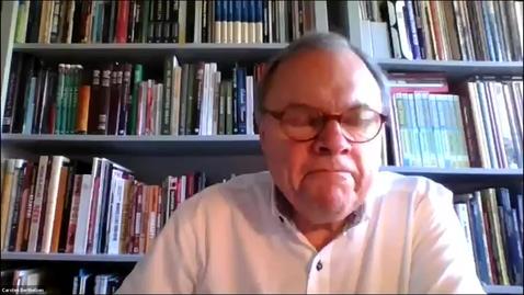 Thumbnail for entry Smag  forårs- og påskeøl med Carsten Berthelsen