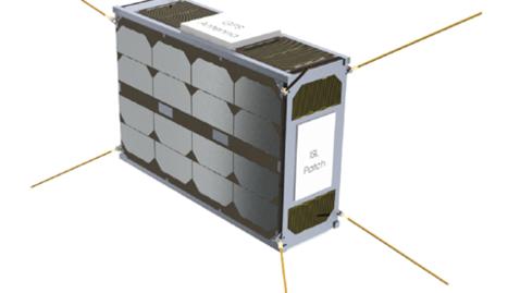 Thumbnail for entry ULLORIAQ Satellitten - overvågningsopgaven i Arktis