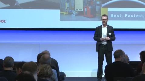 Thumbnail for entry Hvilke muligheder giver EDGE-teknologien for databehandlingen i produktionen, Alex Severin, Rockwool