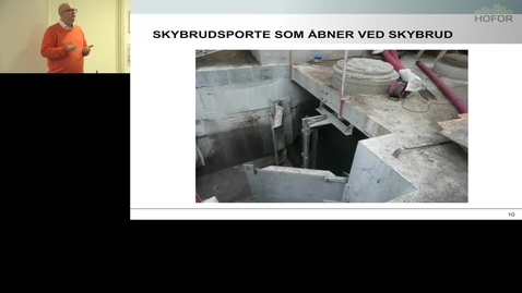 """Thumbnail for entry Oversvømmelse af København, den """"Blå/Grønne by"""""""