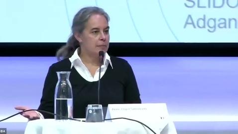 Thumbnail for entry Vejen mod 2030 – Et Danmark uden energispild (Anne Høyer Simonsen, DI)