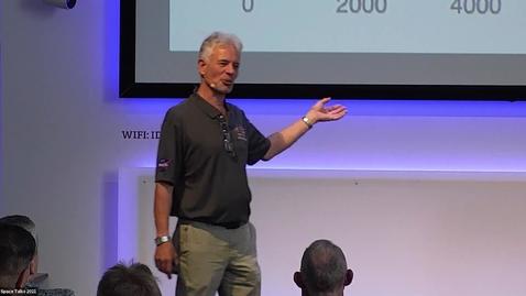 Thumbnail for entry Space Talks 2021 - Morten Bo Madsen