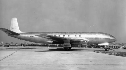 Thumbnail for entry Fejl i flydesign - og hvad har vi lært?