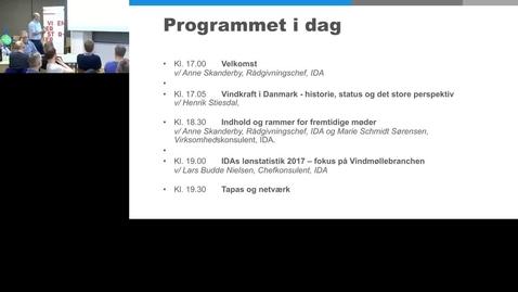 Thumbnail for entry 5982 Vindmøllebranchen