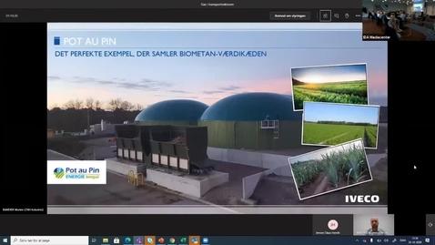Thumbnail for entry Gas i transportsektoren: Hvorfor er gas og særligt biogas så godt?