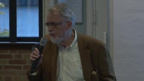 Thumbnail for entry Historien om den danske industri- og ingeniørvirksomhed Radiometer