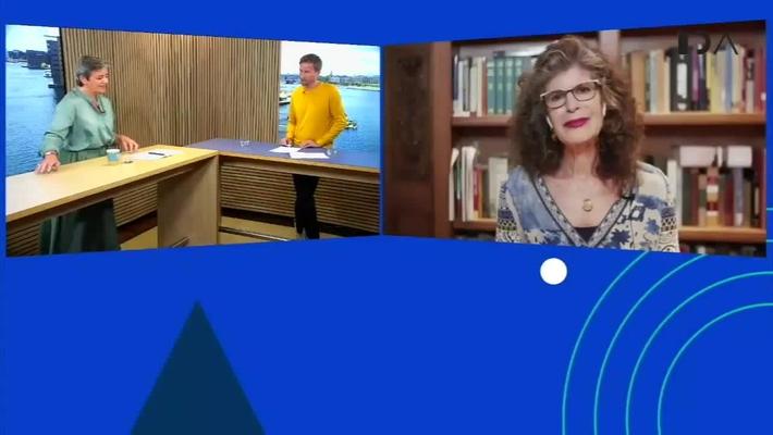 Shoshana Zuboff meets Margrethe Vestager: A conversation about a future digital Europe
