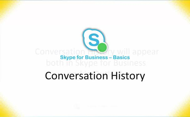 Instant Messaging | Information Technology