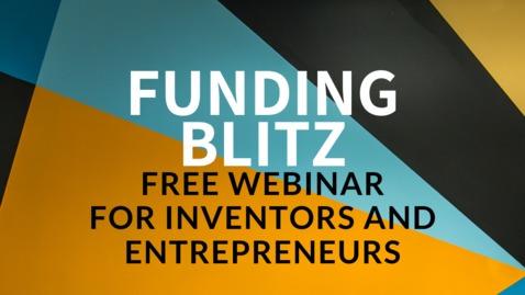Thumbnail for entry Co-Lab Funding Blitz Webinar