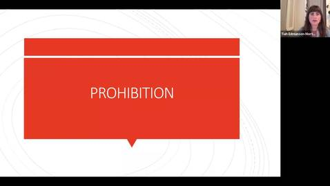 Thumbnail for entry Beer Research Guide: Learn About Prohibition