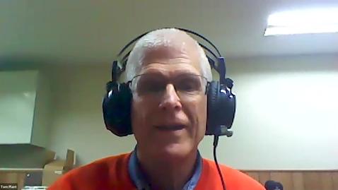 Thumbnail for entry OSURA Presentation by Dr. David Grube