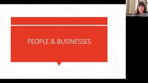 Thumbnail for entry Beer Research Guide: Learn about People &  Businesses