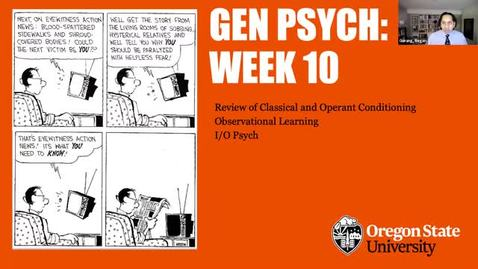 Thumbnail for entry GEN PSYCH (PSY_201_001_F2020) Class meeting