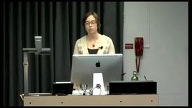 AREC 388 Fall 2011 - Lecture 08