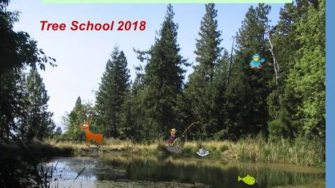 Thumbnail for entry 7B-Bowers-Woodland Ponds Dig It_2018