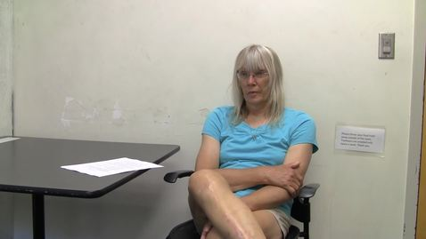 Thumbnail for entry Brenda McComb Oral History Interview