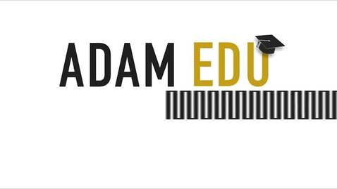 Thumbnail for entry ADAM Audio at OSU: Making Money in the Music Production Industry
