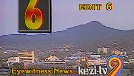 Thumbnail for entry Oregon State University football montage, 1991