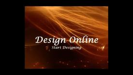 Thumbnail for entry Design Online Start Designing.mp4