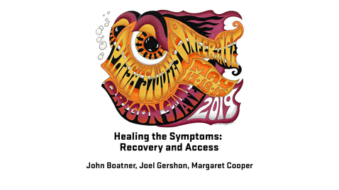 Thumbnail for entry 2019 Phish Studies Conference | Healing the Symptoms: Recovery and Access