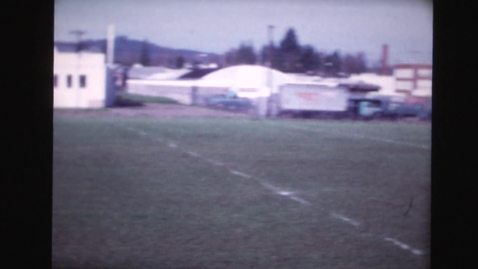 OSU vs. Oregon rugby, 1968 (Part 1 of 2)