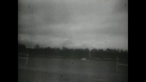 "Thumbnail for entry ""OSU All the Way,"" 1964. [1964-65 Rose Bowl Season Highlight Film]"