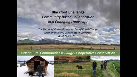 Panel 2: Community Based Collaborative Leaders.mov