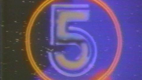 The Ralph Miller Show, February 28, 1984