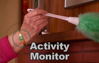 Vignette 1: Activity Monitor | OSU Aging Project - OSU