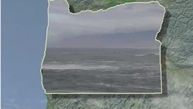 Thumbnail for entry Oregon Ecoregions: The Coast Range--Survivors In the Sand