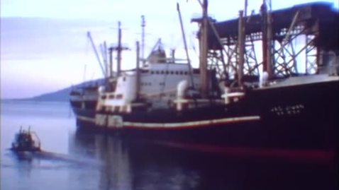 Thumbnail for entry Oceanographic research conducted off the Oregon Coast, ca. 1960s