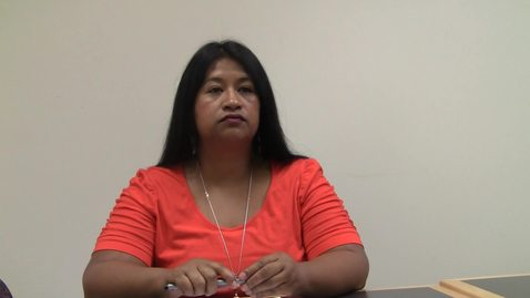 Thumbnail for entry Urmila Mali Oral History Interview