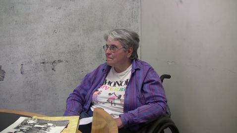 Thumbnail for entry Marlene Massey Oral History Interview