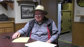 Thumbnail for entry Tom Carpenter oral history interview, March 28, 2017