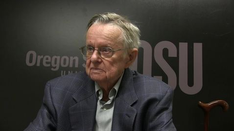 Robert Newburgh oral history interview, October 13, 2017
