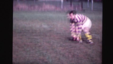 OSU vs. Washington rugby, 1968 (part 2 of 2)