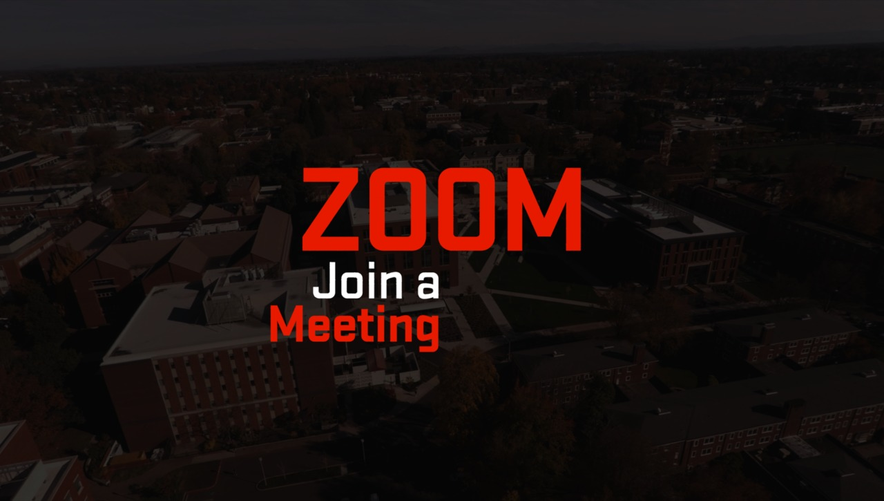 Zoom | Join a Meeting