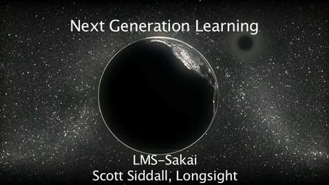 Thumbnail for entry Next Generation Learning, June 10, 2013