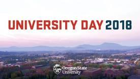 Thumbnail for entry University Day Full Awards Program