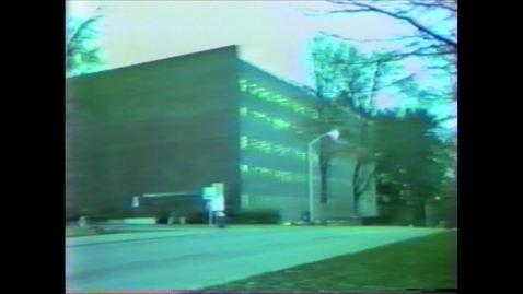 Thumbnail for entry Kerr Library Micro-Computer Lab, circa 1991