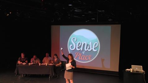 "Thumbnail for entry ""Sense of Place: Talking History/Talking Spanish"""