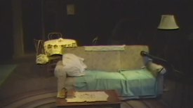 """Thumbnail for entry Scenes from """"A Raisin in the Sun,"""" March 1983"""