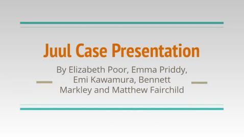 Thumbnail for entry Final presentation