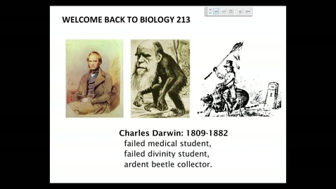 Thumbnail for entry BI 213 - Lecture 13