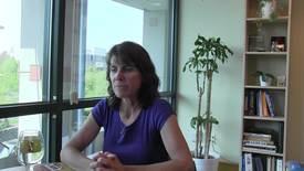Thumbnail for entry Melissa Talbott oral history interview, September 14, 2017