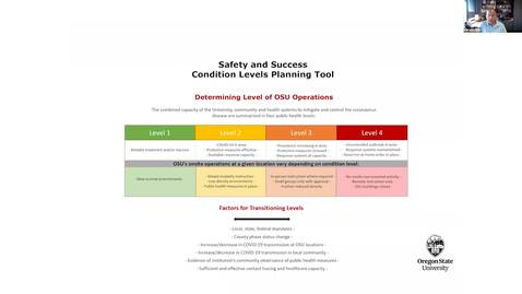 Thumbnail for entry Safety and Success Condition Levels Tool Overview